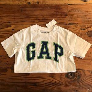 Toddler GAP tshirts